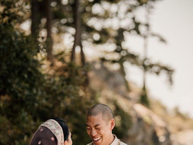 Ashlyn and Darren's wedding in Vancouver Island, British Columbia 14
