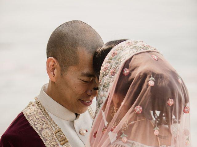 Ashlyn and Darren's wedding in Vancouver Island, British Columbia 16