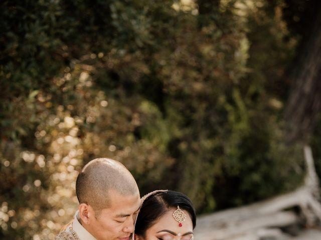 Ashlyn and Darren's wedding in Vancouver Island, British Columbia 18
