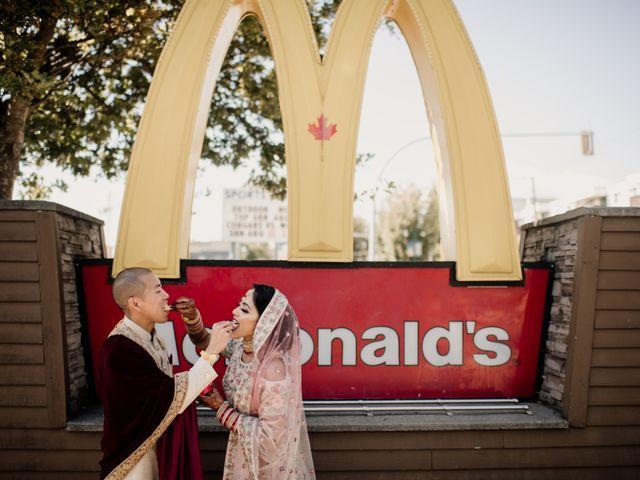 Ashlyn and Darren's wedding in Vancouver Island, British Columbia 24