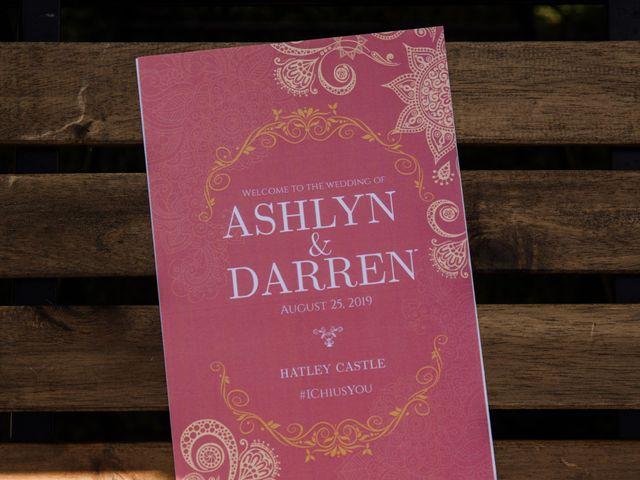 Ashlyn and Darren's wedding in Vancouver Island, British Columbia 25