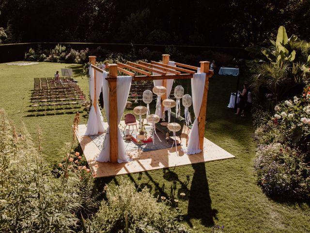 Ashlyn and Darren's wedding in Vancouver Island, British Columbia 29