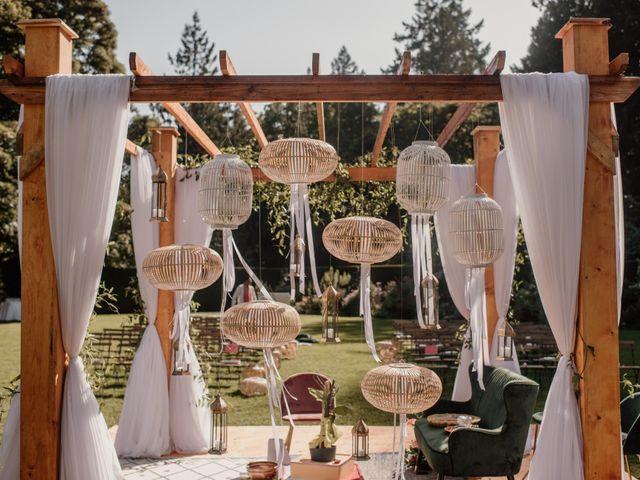 Ashlyn and Darren's wedding in Vancouver Island, British Columbia 30