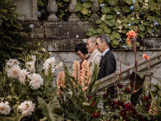 Ashlyn and Darren's wedding in Vancouver Island, British Columbia 32