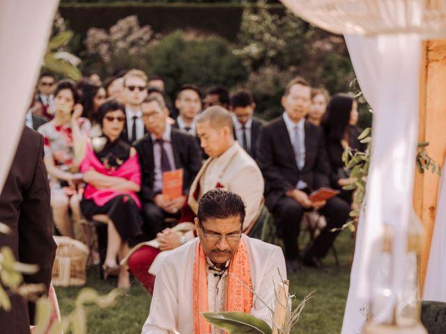 Ashlyn and Darren's wedding in Vancouver Island, British Columbia 38