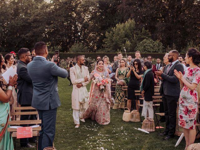 Ashlyn and Darren's wedding in Vancouver Island, British Columbia 40