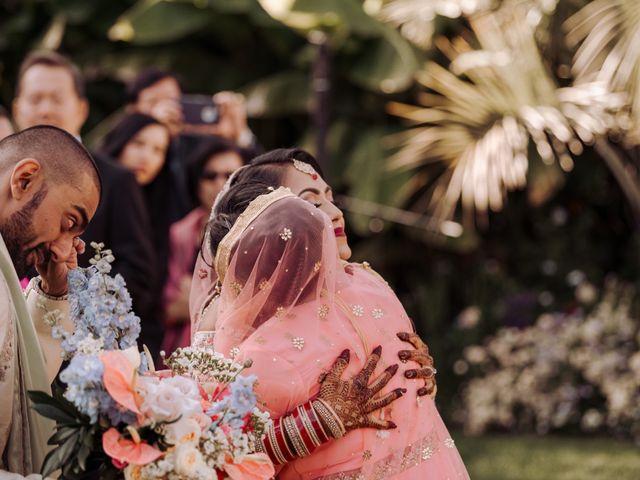 Ashlyn and Darren's wedding in Vancouver Island, British Columbia 41
