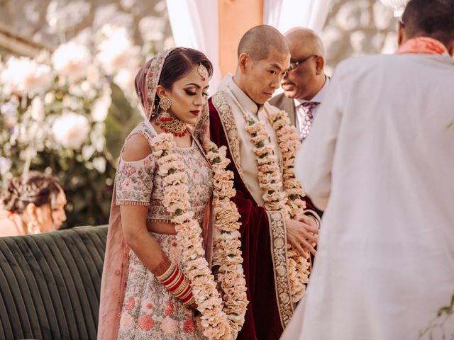 Ashlyn and Darren's wedding in Vancouver Island, British Columbia 45