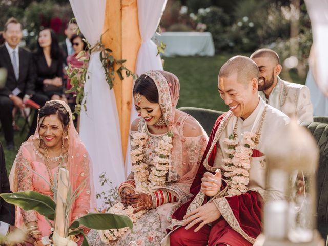 Ashlyn and Darren's wedding in Vancouver Island, British Columbia 49