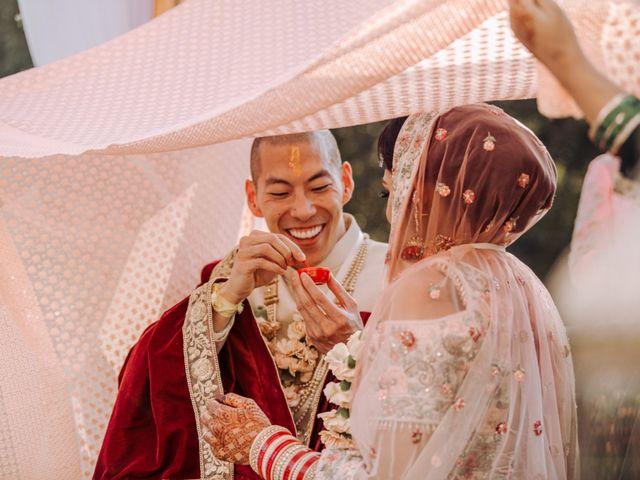 Ashlyn and Darren's wedding in Vancouver Island, British Columbia 53