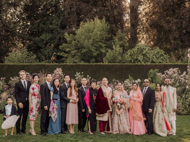 Ashlyn and Darren's wedding in Vancouver Island, British Columbia 54