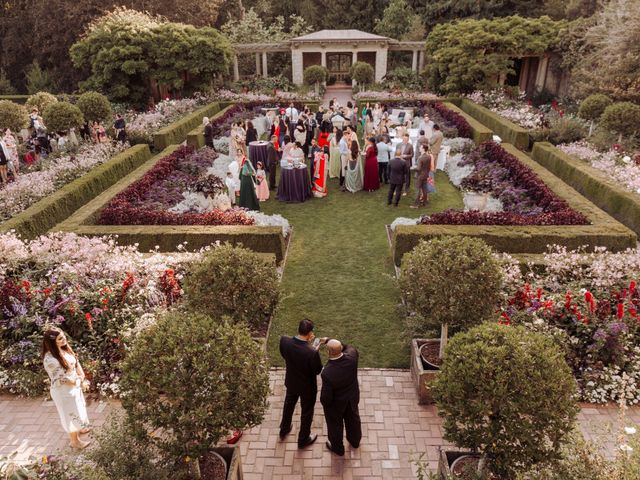 Ashlyn and Darren's wedding in Vancouver Island, British Columbia 57