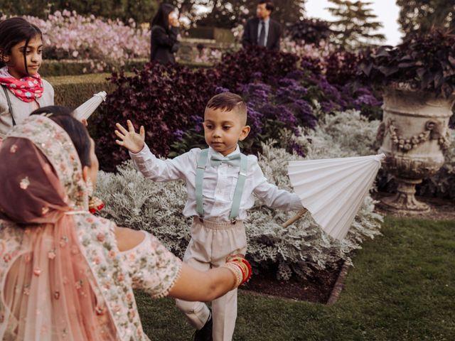 Ashlyn and Darren's wedding in Vancouver Island, British Columbia 68