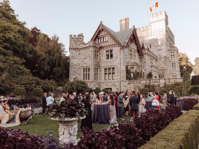 Ashlyn and Darren's wedding in Vancouver Island, British Columbia 69