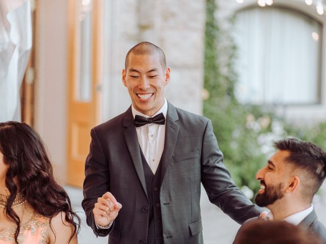Ashlyn and Darren's wedding in Vancouver Island, British Columbia 77