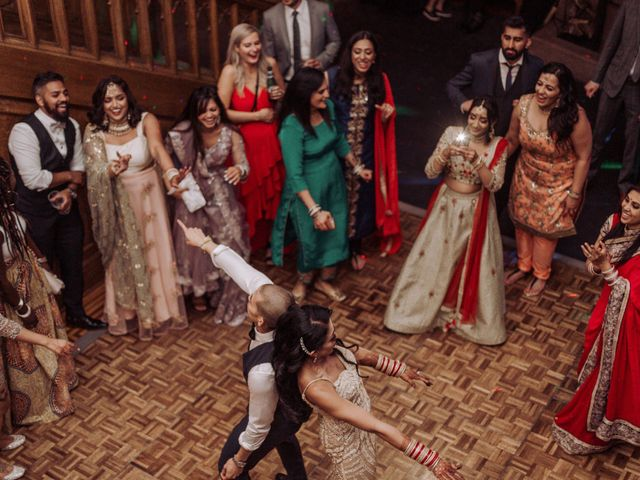 Ashlyn and Darren's wedding in Vancouver Island, British Columbia 107