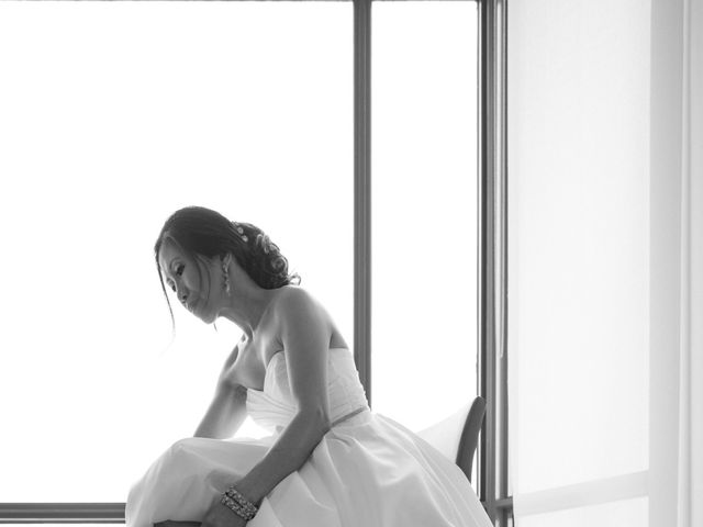 Skinder and Jocelyne's wedding in Richmond Hill, Ontario 3