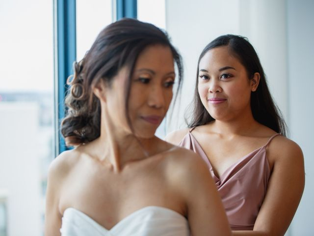 Skinder and Jocelyne's wedding in Richmond Hill, Ontario 4