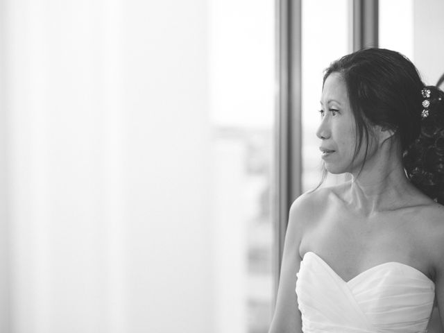 Skinder and Jocelyne's wedding in Richmond Hill, Ontario 5