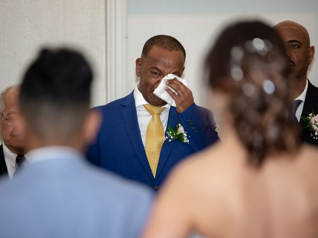 Skinder and Jocelyne's wedding in Richmond Hill, Ontario 11
