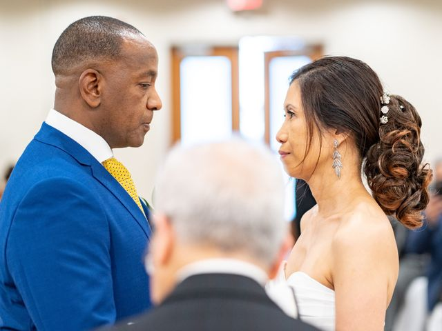 Skinder and Jocelyne's wedding in Richmond Hill, Ontario 12