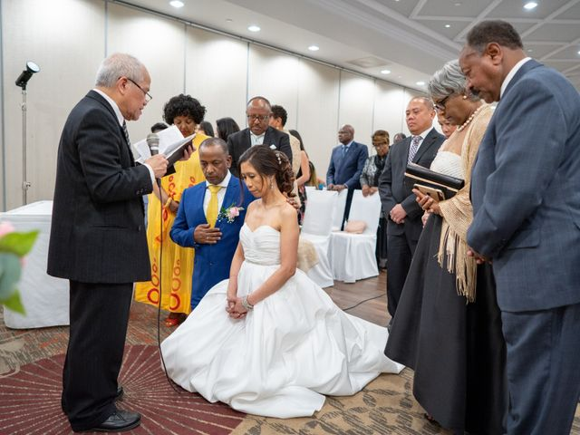 Skinder and Jocelyne's wedding in Richmond Hill, Ontario 13