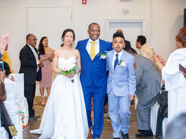 Skinder and Jocelyne's wedding in Richmond Hill, Ontario 14