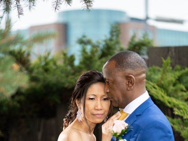 Skinder and Jocelyne's wedding in Richmond Hill, Ontario 18