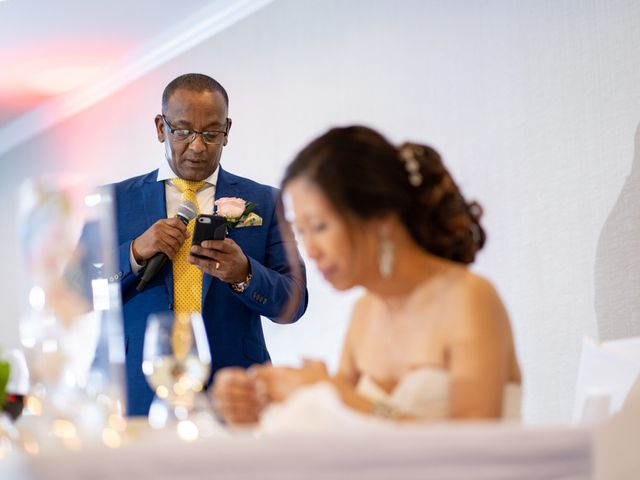 Skinder and Jocelyne's wedding in Richmond Hill, Ontario 22