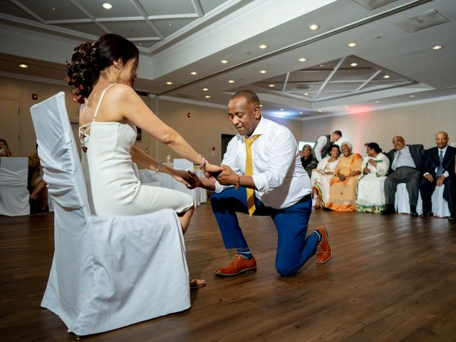 Skinder and Jocelyne's wedding in Richmond Hill, Ontario 24