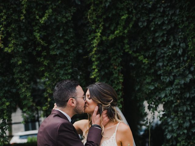 Marco and Jessica's wedding in Montreal, Quebec 16