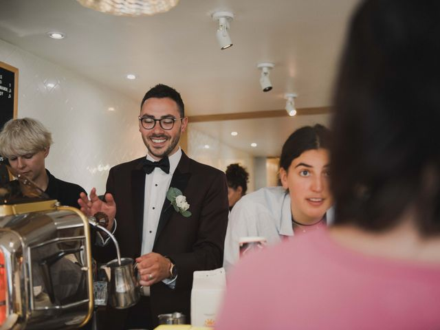 Marco and Jessica's wedding in Montreal, Quebec 24