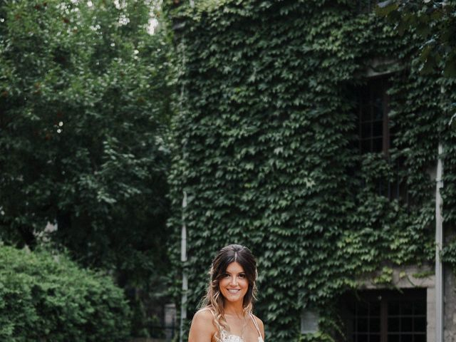 Marco and Jessica's wedding in Montreal, Quebec 28
