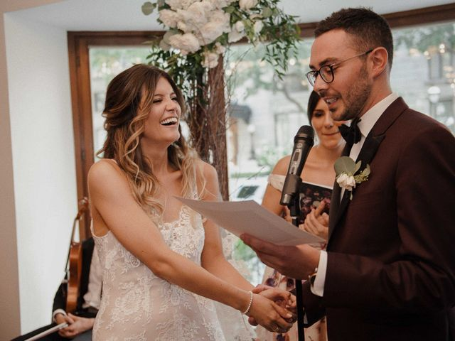 Marco and Jessica's wedding in Montreal, Quebec 47
