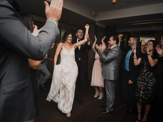 Marco and Jessica's wedding in Montreal, Quebec 58