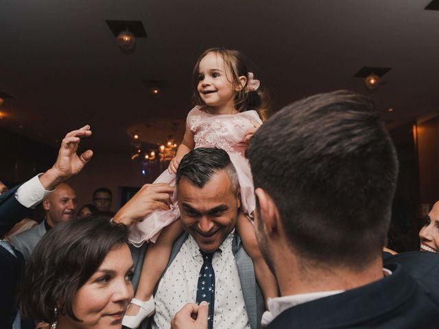 Marco and Jessica's wedding in Montreal, Quebec 60