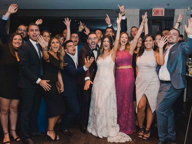 Marco and Jessica's wedding in Montreal, Quebec 64