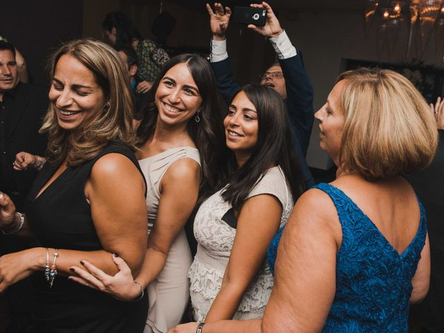 Marco and Jessica's wedding in Montreal, Quebec 63