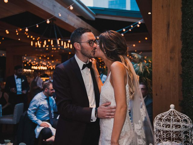 Marco and Jessica's wedding in Montreal, Quebec 69