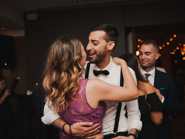 Marco and Jessica's wedding in Montreal, Quebec 74