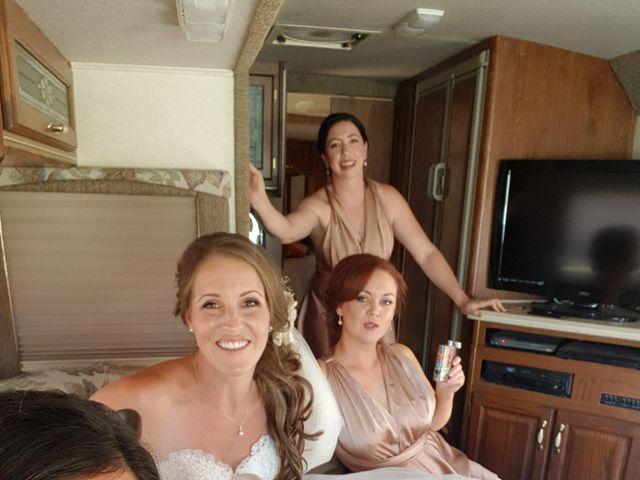 Cameron and Reagan's wedding in Lake Country, British Columbia 18