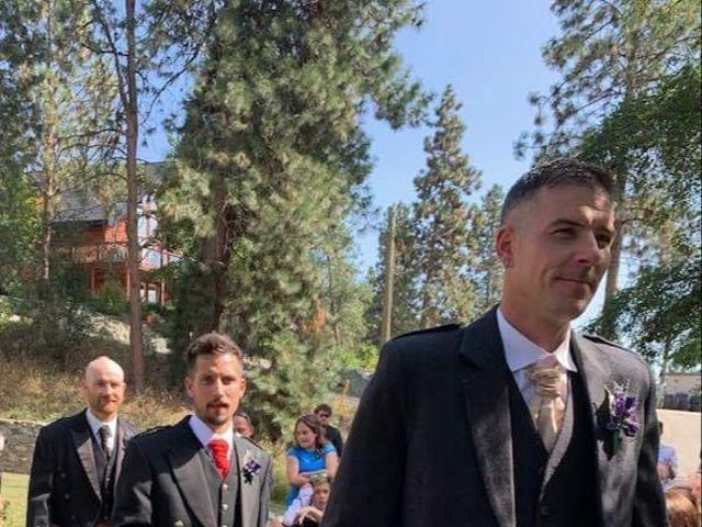 Cameron and Reagan's wedding in Lake Country, British Columbia 19