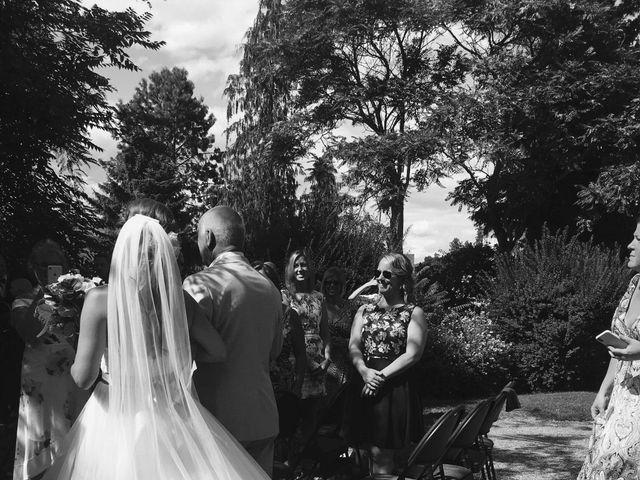 Cameron and Reagan's wedding in Lake Country, British Columbia 20