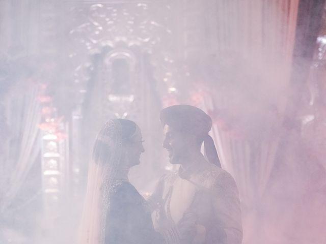 Zohra and Hamza's wedding in Markham, Ontario 104