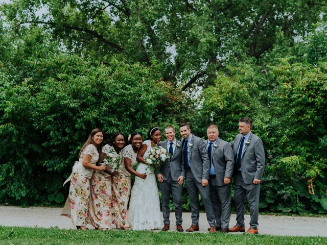 Kelly Amp Jeremy S Real Wedding By Glendale Golf And Country