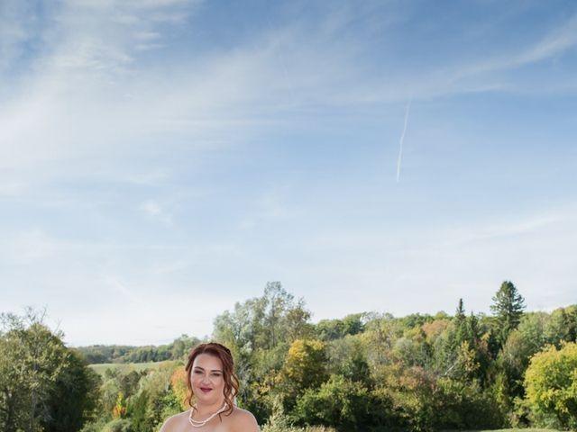 Jonathan and Alyssa's wedding in Mono, Ontario 5