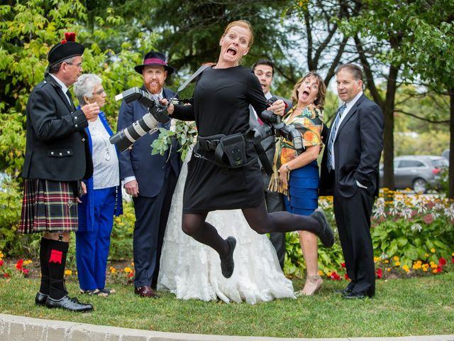 Jonathan and Alyssa's wedding in Mono, Ontario 15