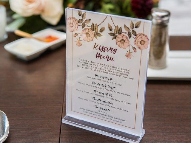 Jonathan and Alyssa's wedding in Mono, Ontario 21
