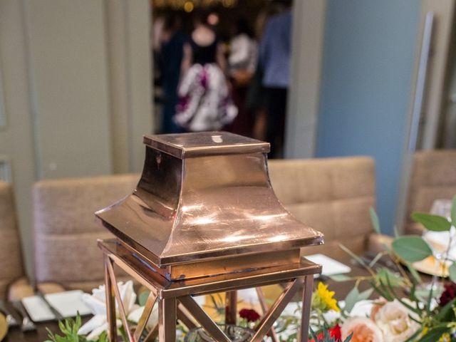 Jonathan and Alyssa's wedding in Mono, Ontario 23