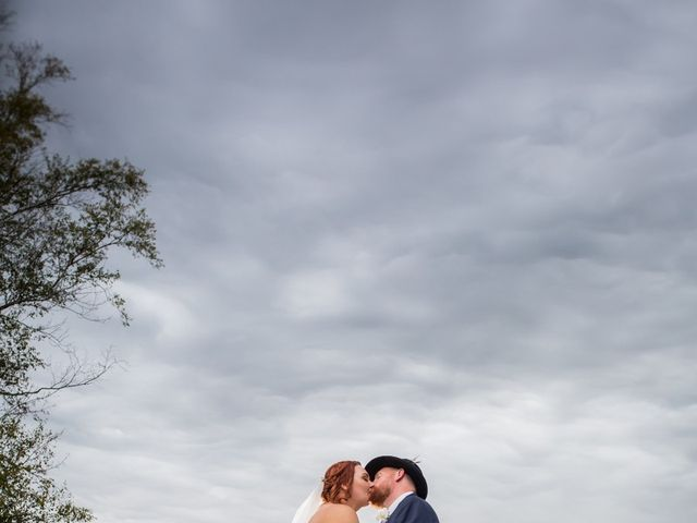 Jonathan and Alyssa's wedding in Mono, Ontario 30